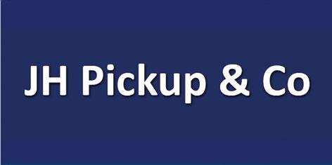 JH Pickup & Co